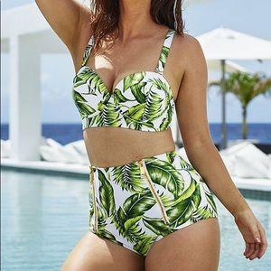 Gabi Fresh Collab Swimsuits For All Bikini